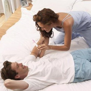 Через сколько дней после зачатия можно проводить тестирование
