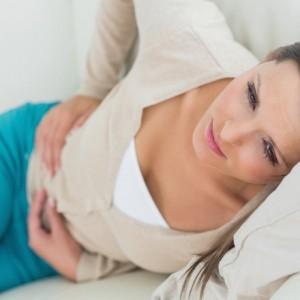 Из-за чего может болеть низ живота как при месячных после родов
