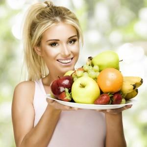 Питание во время диастаза