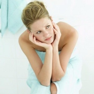Выделения на 10 день после родов
