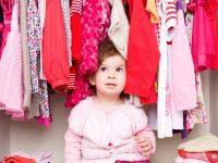 Как выбрать детскую одежду? ТОП 3 совета